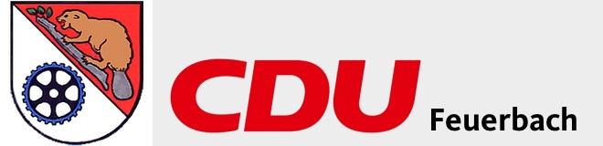 Logo von CDU Feuerbach